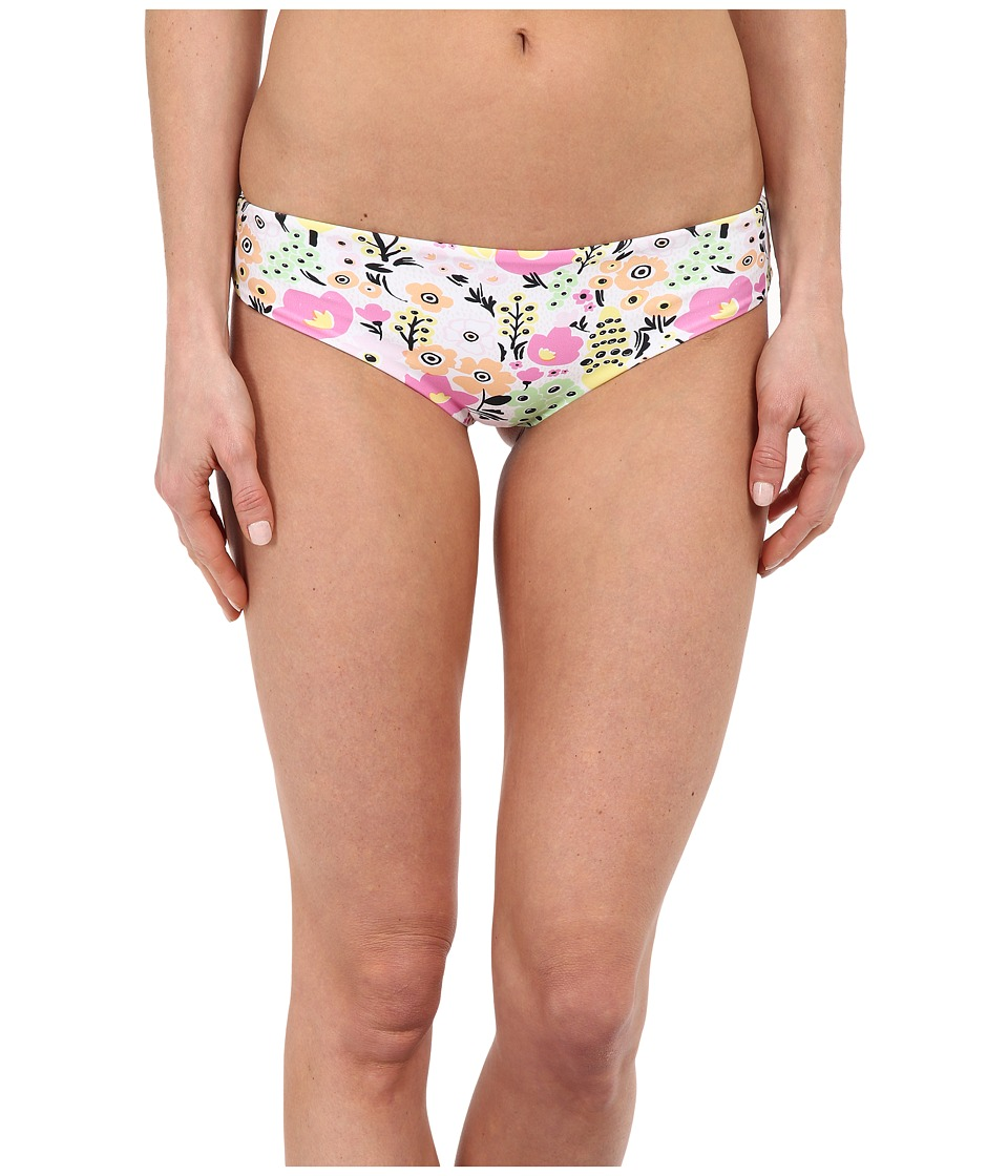 Lolli - Buttercup Bottom (Springtime/Nudie Stripes) Women's Swimwear