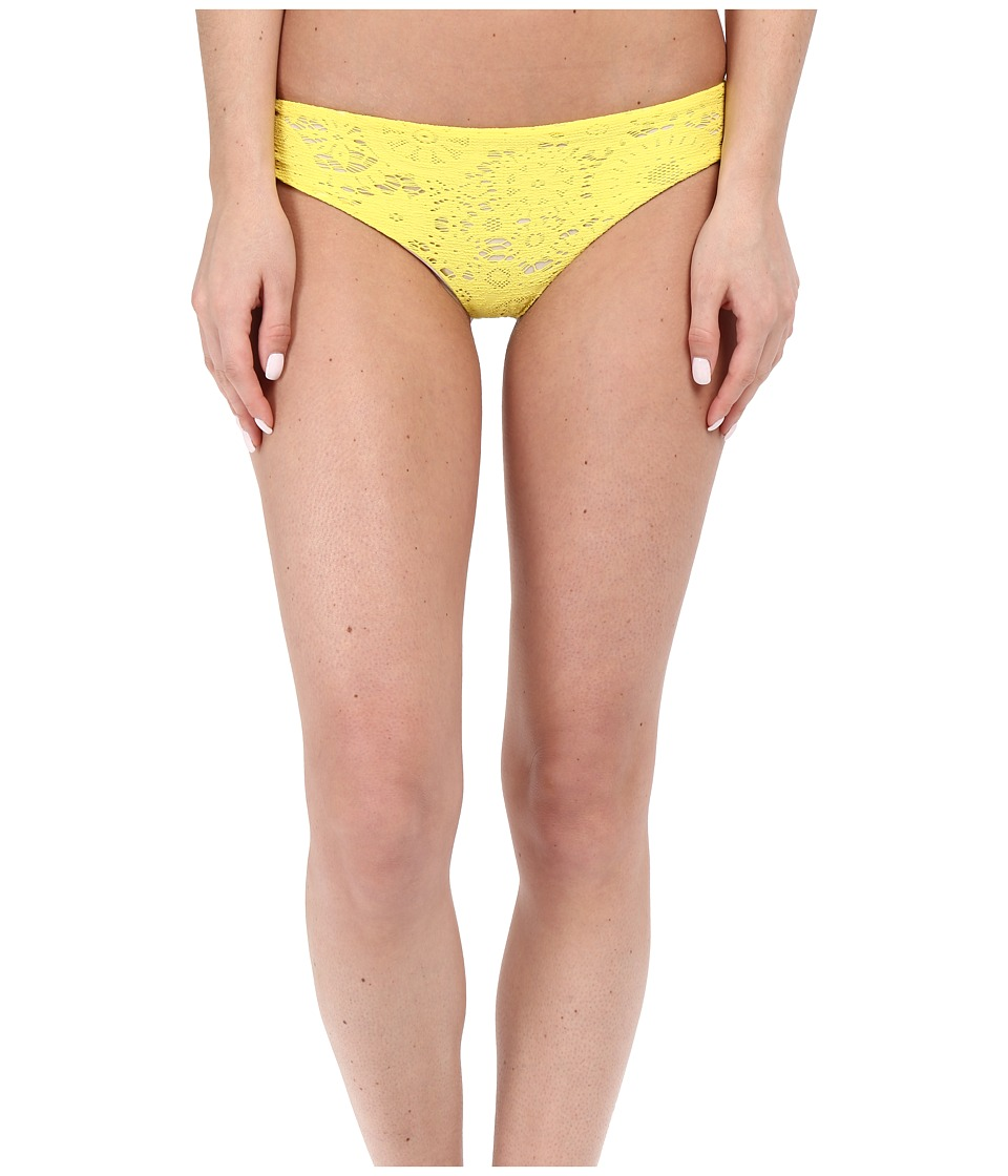 Lolli - Buttercup Bottom (Sunshine) Women's Swimwear