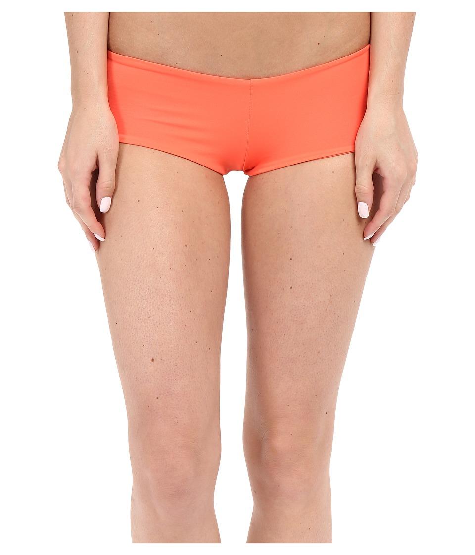 Lolli - Classic Bow Bottom (Sunset) Women's Swimwear