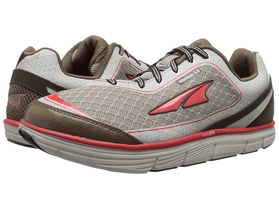 Altra Footwear Intuition 3.5 (Shiitake/Sugar Coral) Women