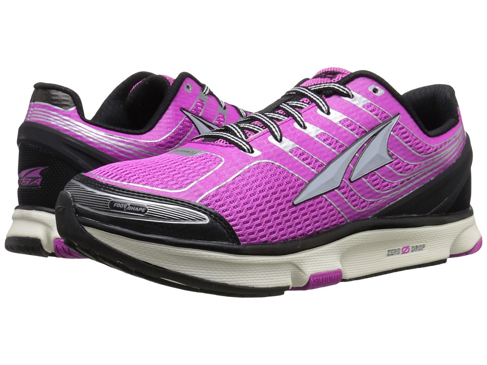 Altra Footwear - Provision 2.5 (Orchid/Black) Women's Running Shoes
