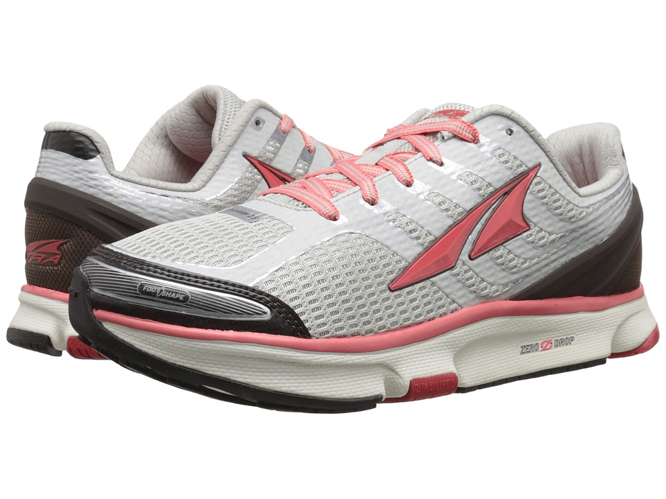 Altra Footwear - Provision 2.5 (Shitake/Poppy Red) Women's Running Shoes