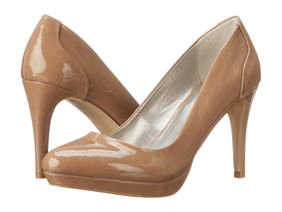 Tahari - Party (Toast Patent) High Heels