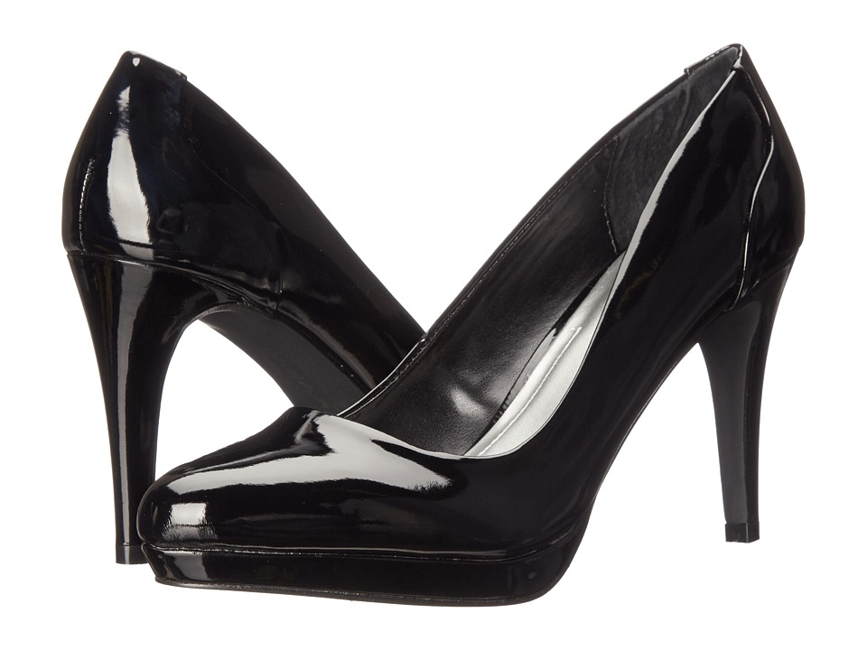 Tahari - Party (Black Patent) High Heels