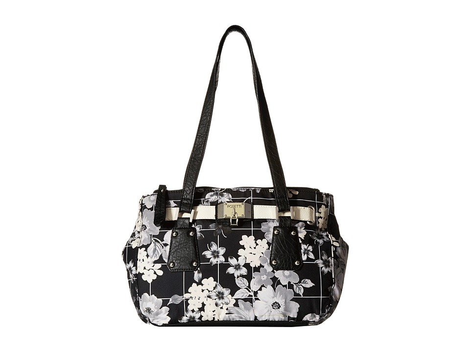 Rosetti - Arley Satchel (Petal Works) Satchel Handbags