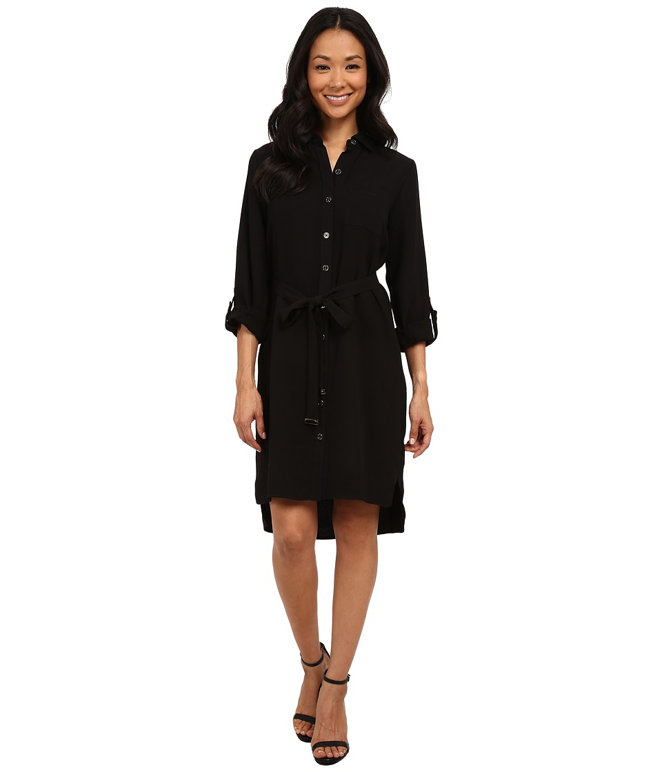 rsvp - Milan Dress (Black) Women's Dress