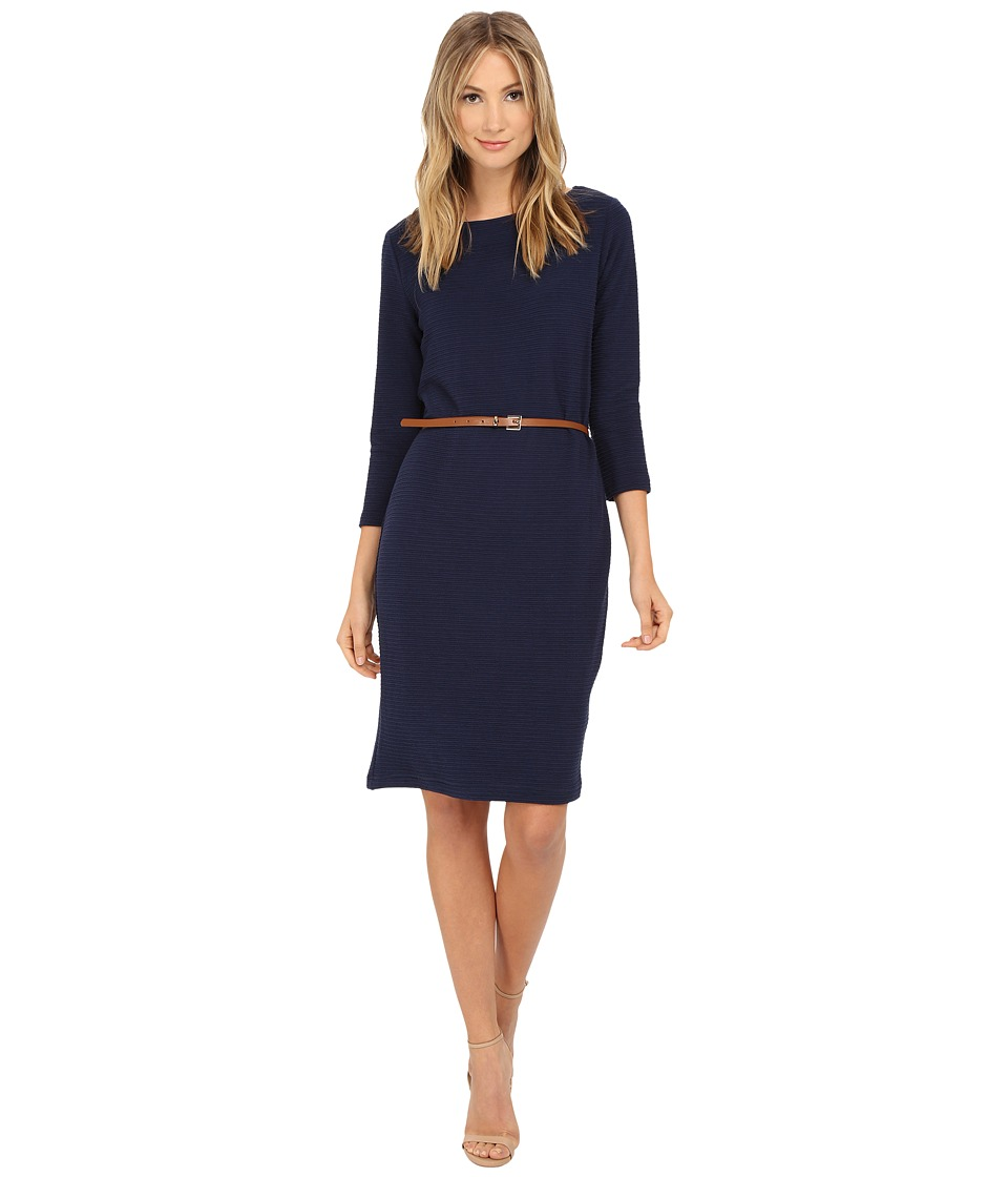 rsvp - Rimini Dress (Navy) Women's Dress