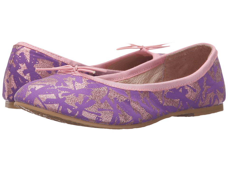 Bloch Kids - Dragonfly (Little Kid/Big Kid) (Lavender) Girl's Shoes