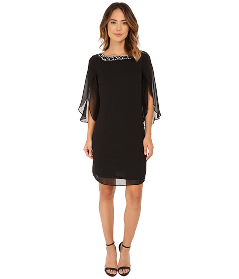 rsvp - Savona Dress (Black) Women