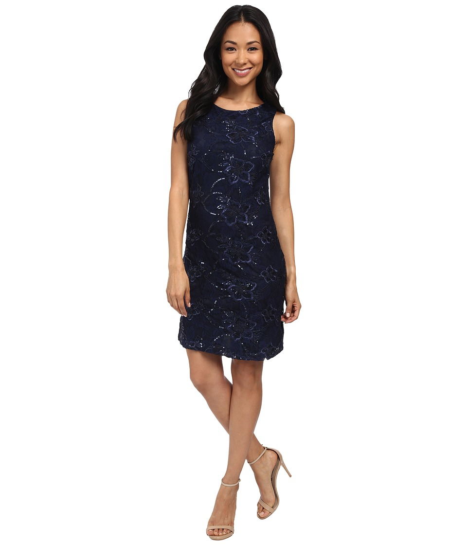 rsvp - Taranto Dress (Navy) Women's Dress