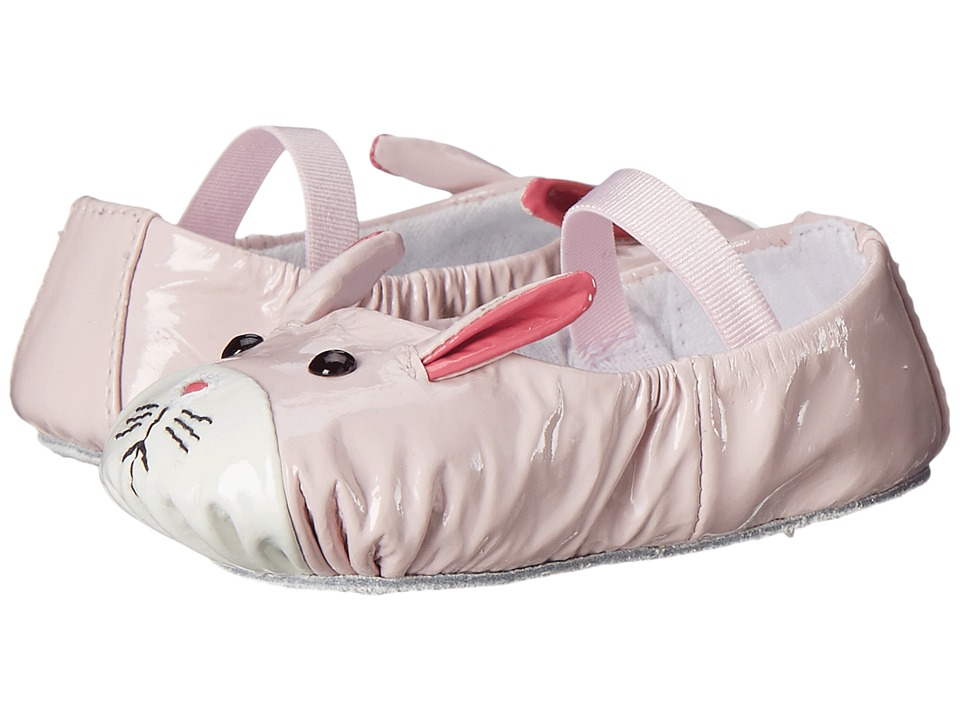 Bloch Kids - Baby Bunny (Infant/Toddler) (Baby Pink) Girl's Shoes