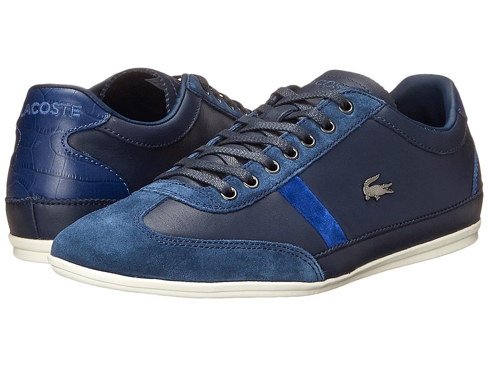 Lacoste - Misano 33 (Dark Blue) Men