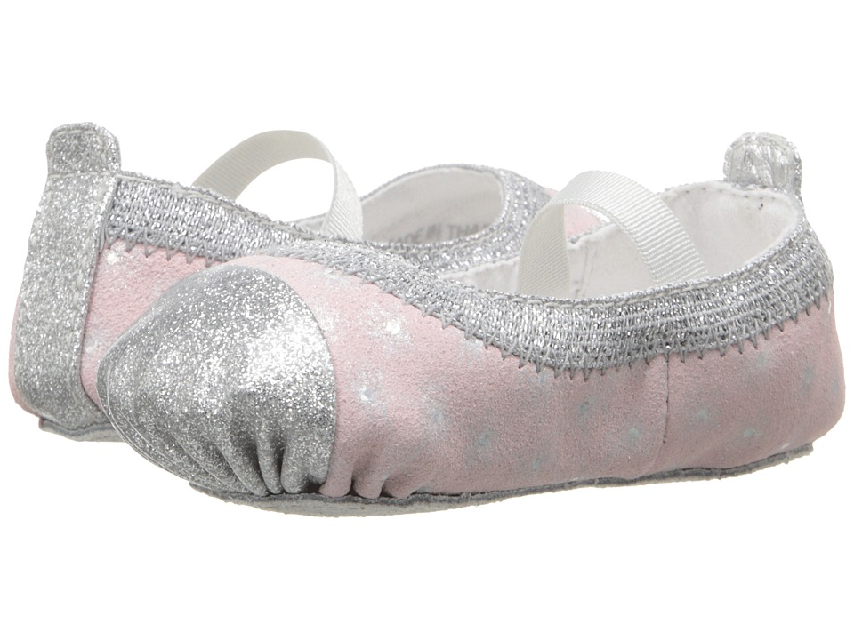 Bloch Kids - Joella (Infant/Toddler) (Baby Pink) Girl's Shoes