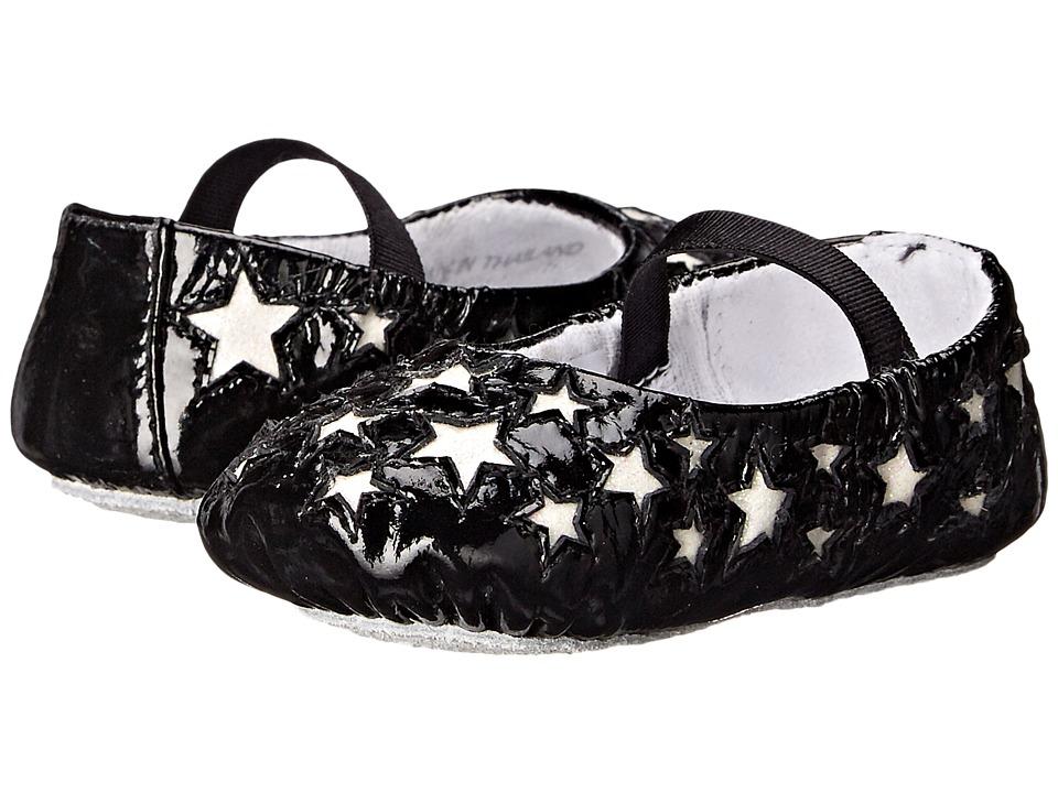 Bloch Kids - Etoile (Infant/Toddler) (Black) Girl's Shoes