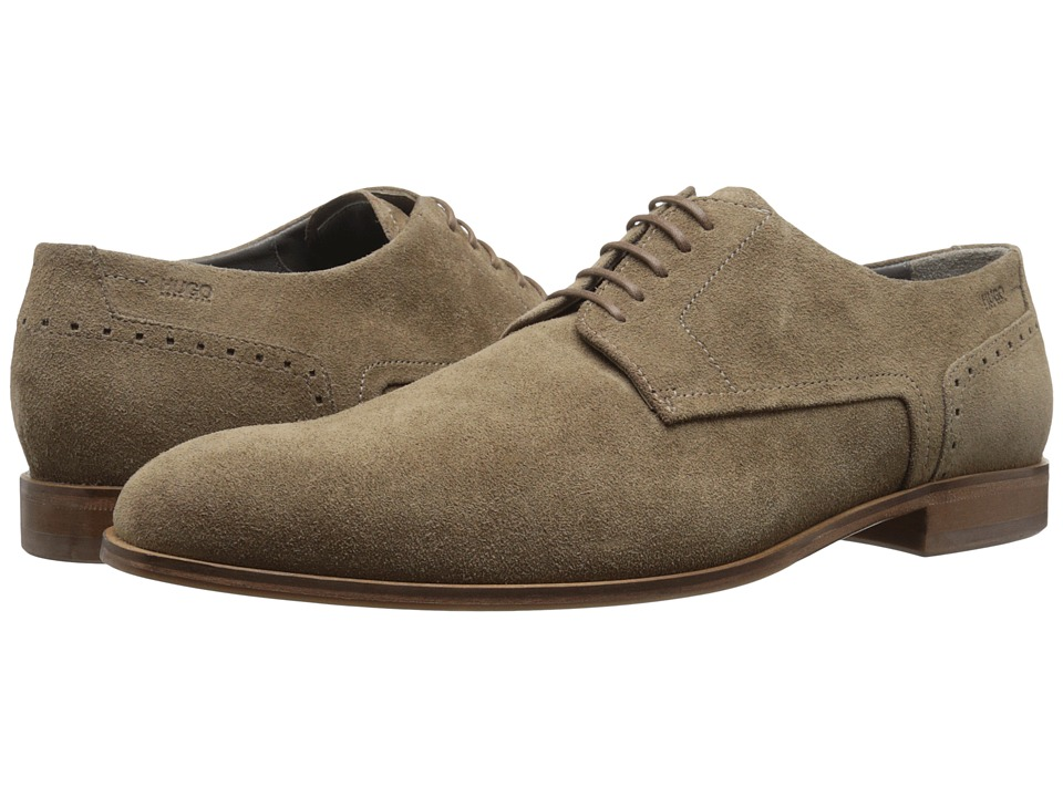 BOSS Hugo Boss - C-Moder by HUGO (Dark Beige) Men's Shoes