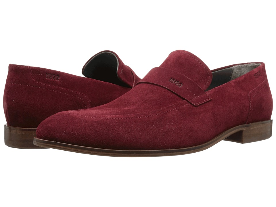 BOSS Hugo Boss - C-Modelo by HUGO (Dark Red) Men's Shoes