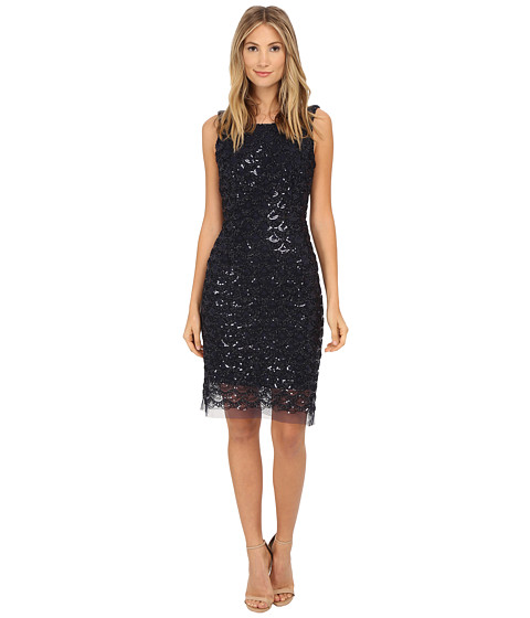 rsvp - Toulouse Dress (Navy) Women