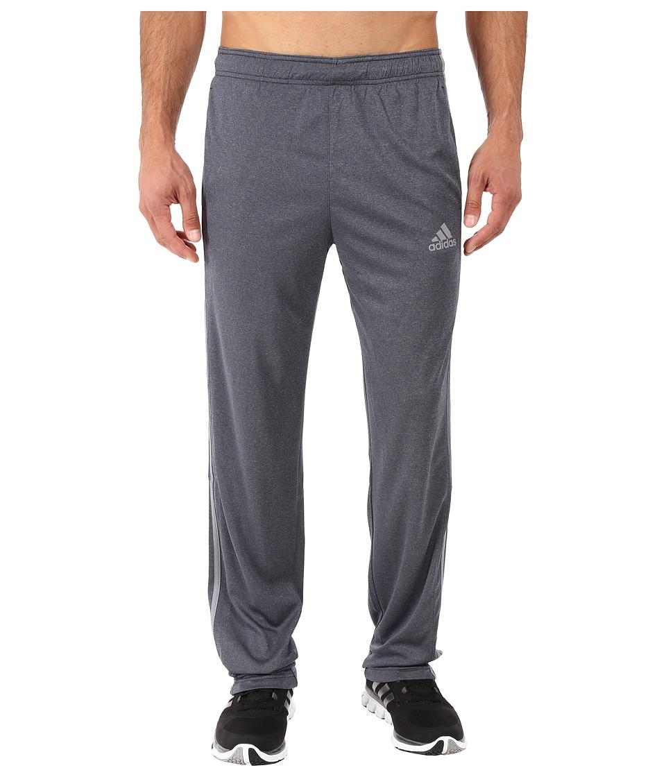 adidas - Climacore 3-Stripes Pants (Collegiate Navy/Grey) Men's Casual Pants