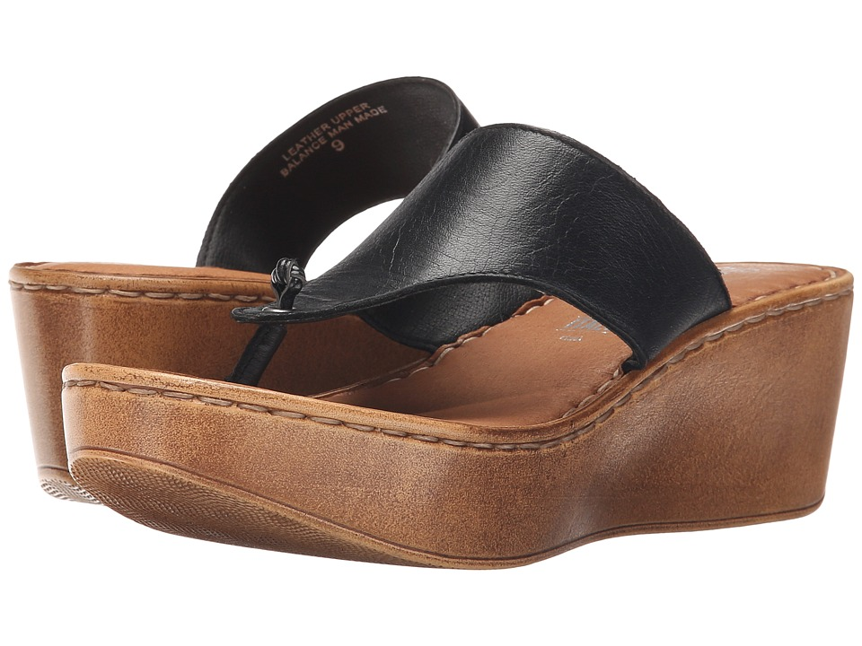 Seychelles - Essential (Black 1) Women's Sandals