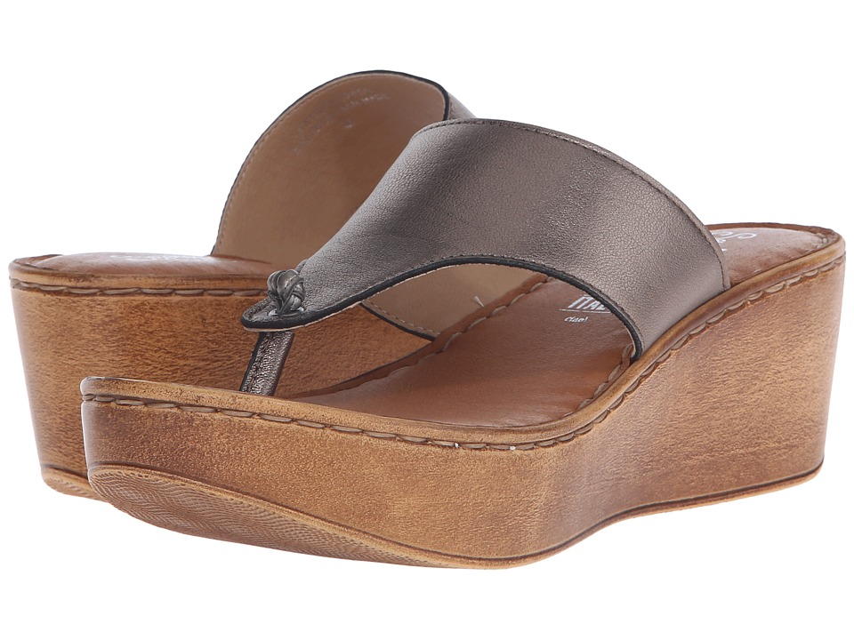 Seychelles - Essential (Pewter) Women's Sandals