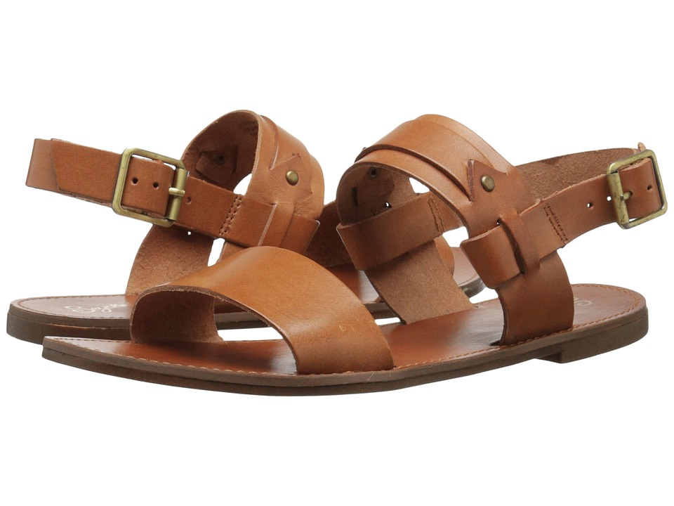 Seychelles - Revolutionary (Tan) Women's Sandals