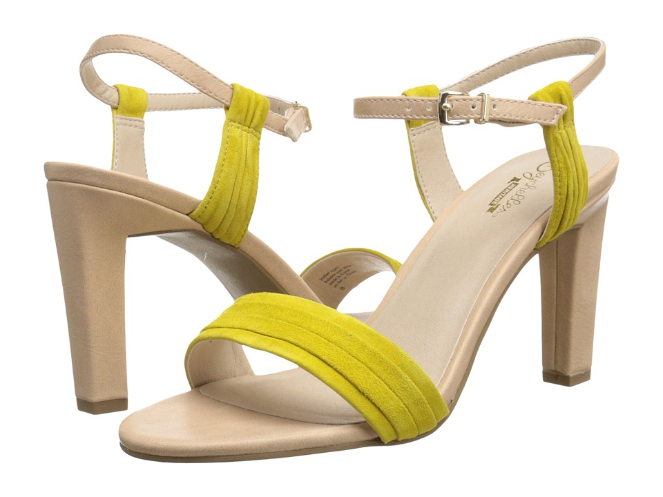 Seychelles - Prime (Yellow/Nude) High Heels