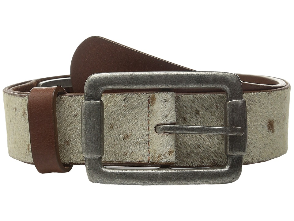 Pistil - Solitaire Belt (Brown) Women's Belts