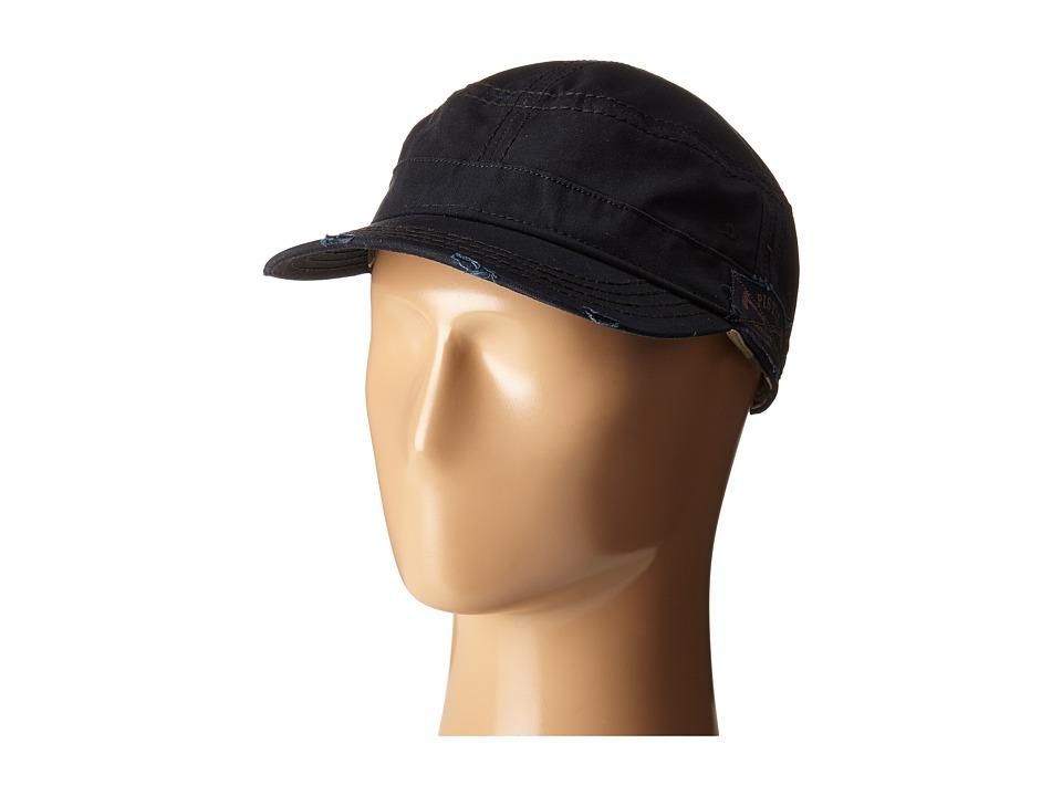 Pistil - Cubano (Black 2) Caps