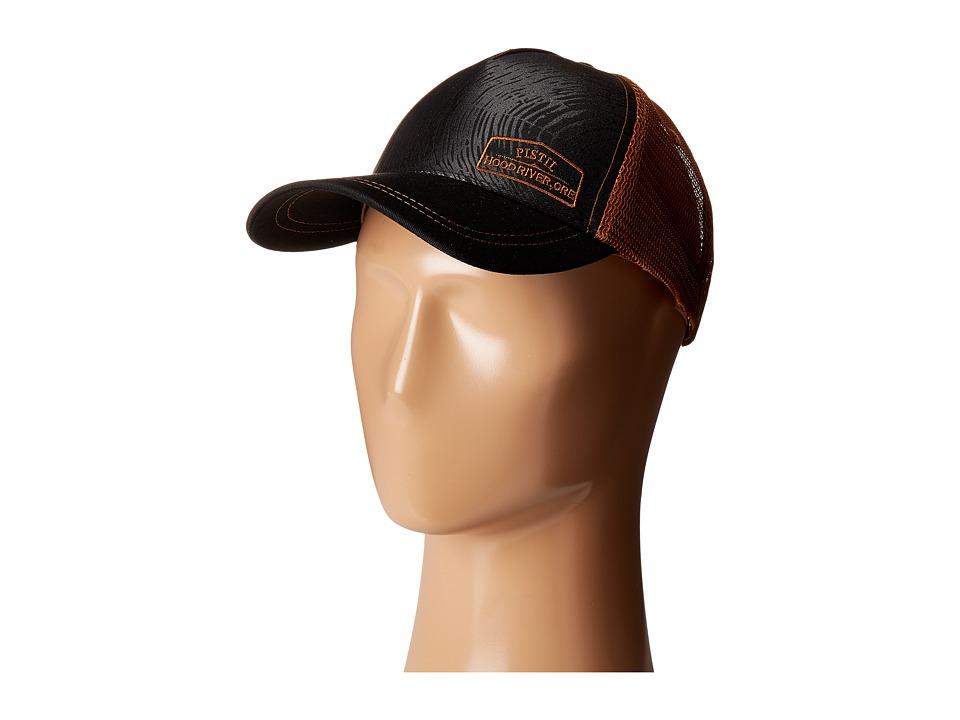 Pistil - Slater Cap (Black 1) Caps