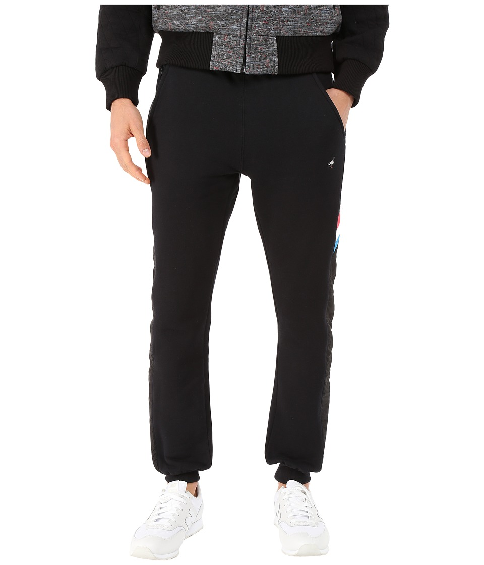Staple - Fury Sweatpants (Black) Men