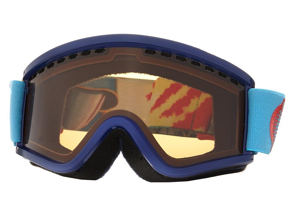 Electric Eyewear - EGV.K G.I. Joe Cobra (Bronze) Snow Goggles