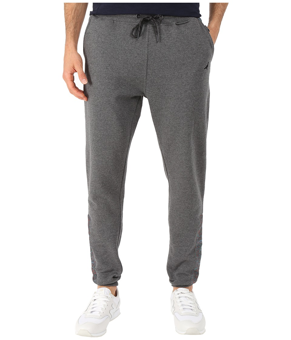 Staple - Pathfinder Sweatpants (Charcoal) Men's Casual Pants