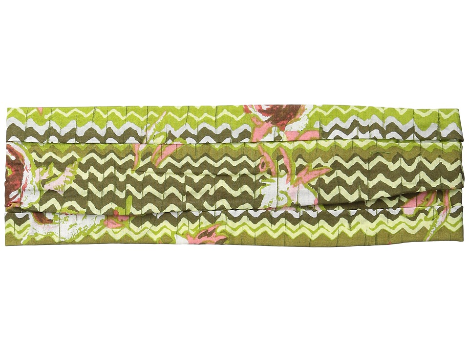 Pistil - Miley Headband (Lime) Headband