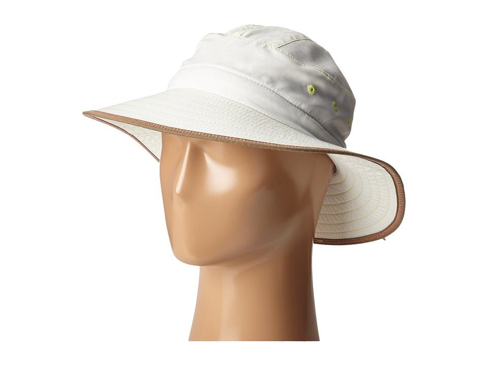 Pistil - Marisa Sun Hat (Bone 1) Caps