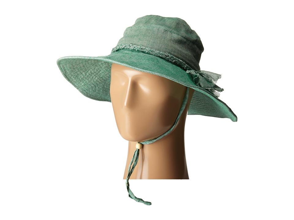 Pistil - Gelato (Green) Caps