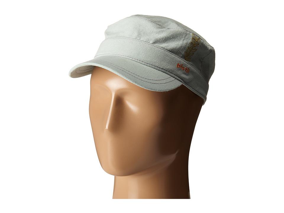 Pistil - Ranger (Aqua) Caps