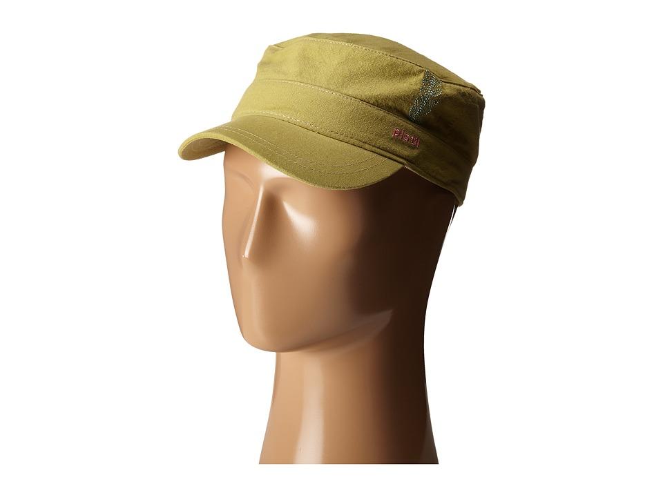 Pistil - Ranger (Pear 1) Caps