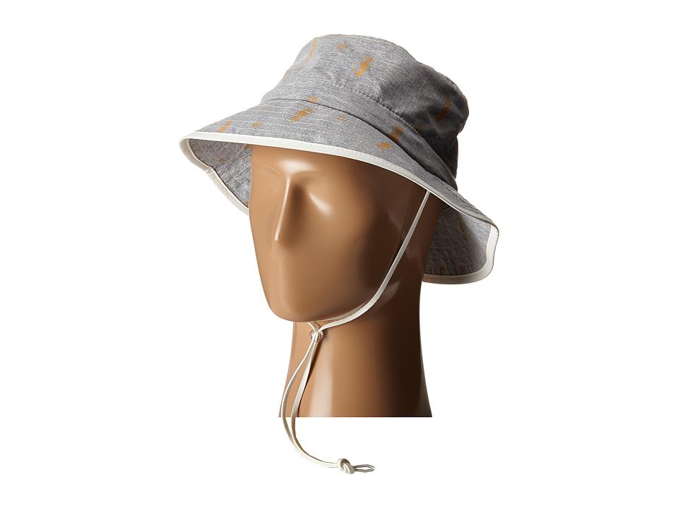 Pistil - Sofi Sun Hat (Gray) Caps