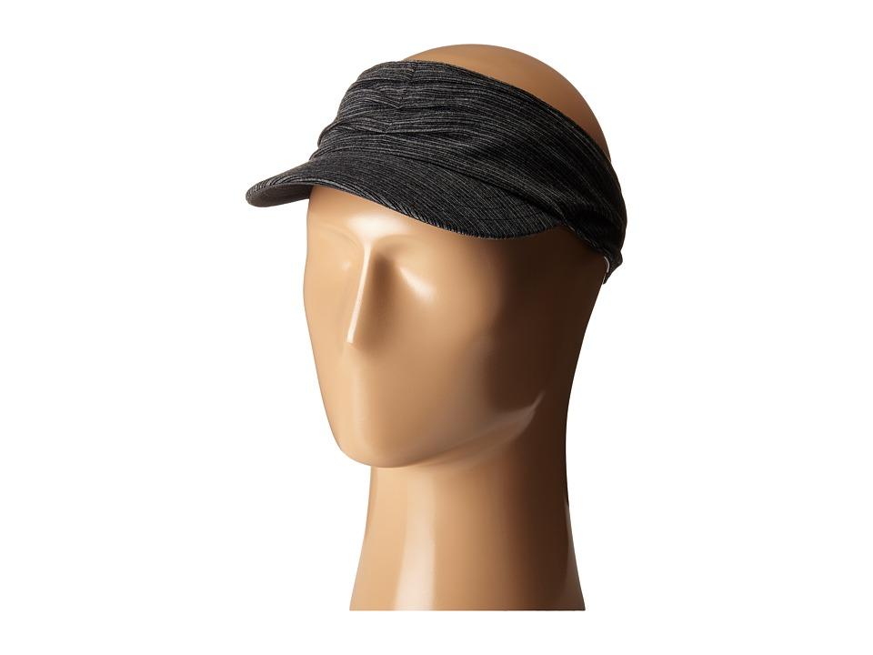 Pistil - Lizzie Visor (Black 1) Caps
