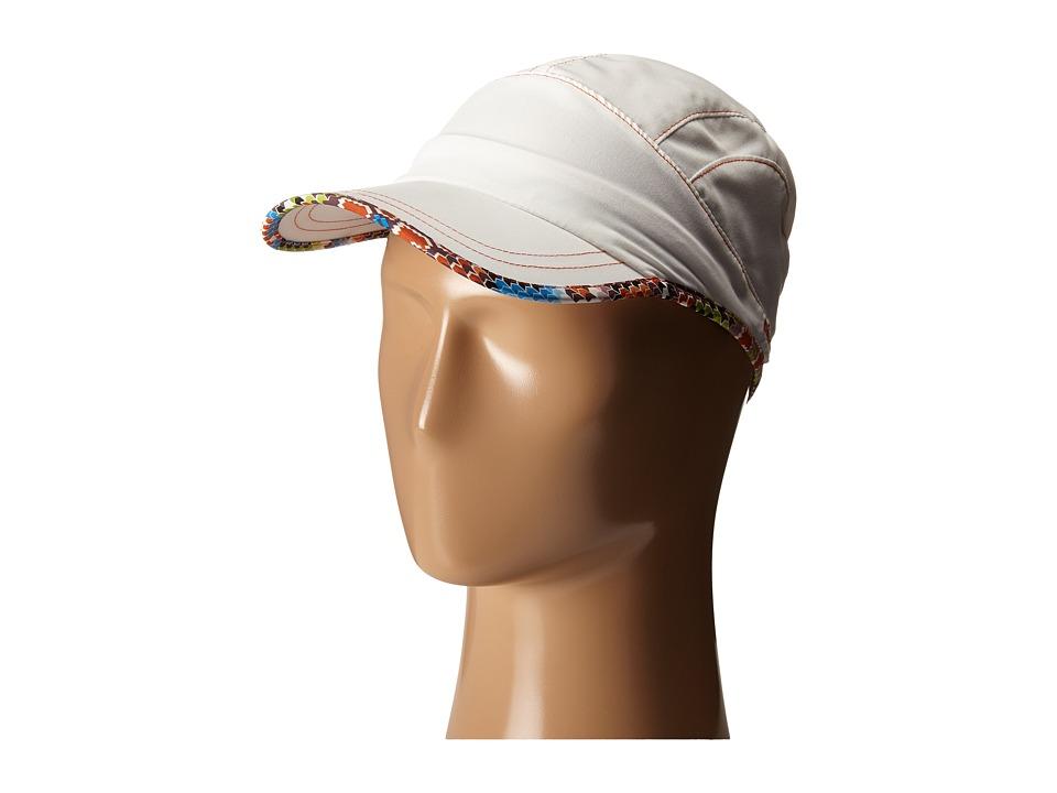 Pistil - Dara (Ivory) Caps