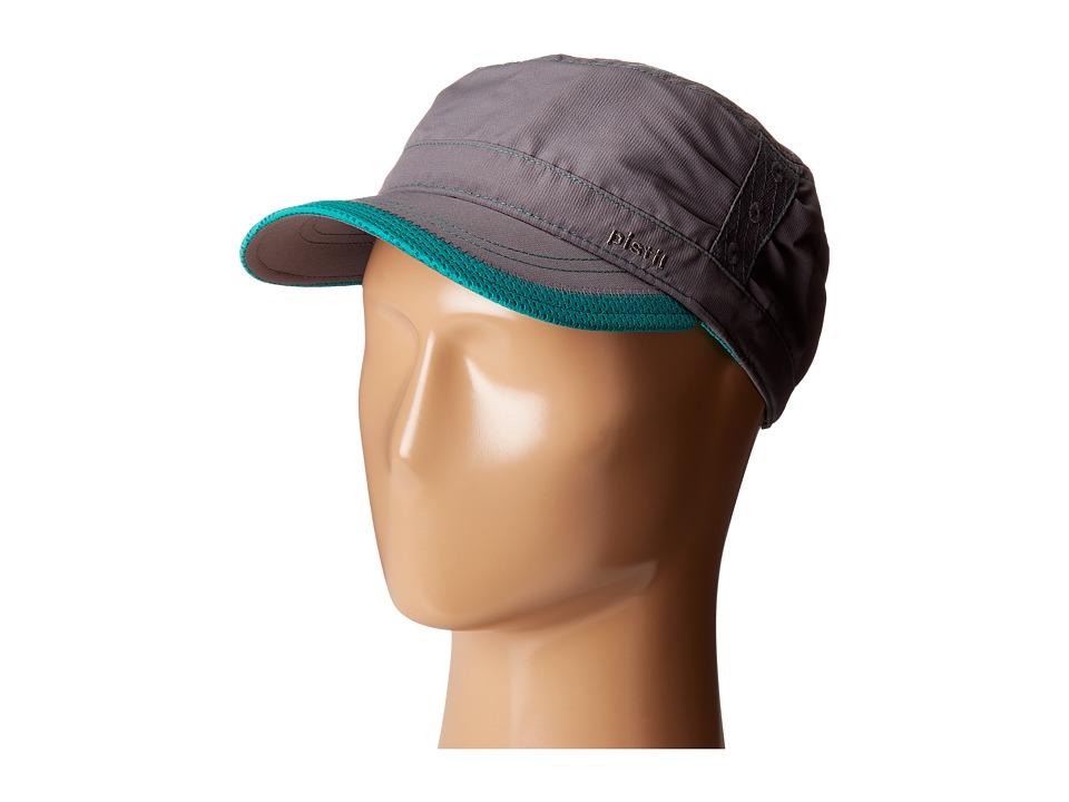 Pistil - Leia (Graphite) Caps