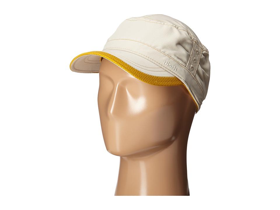 Pistil - Leia (Bone 1) Caps