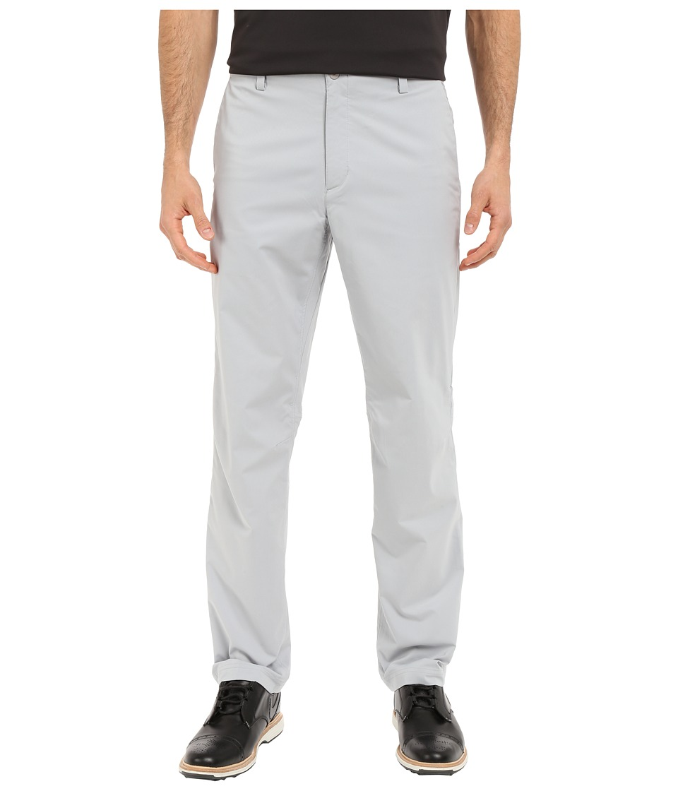 Nike Golf - Tiger Woods Adaptive Fit Woven Pants (Wolf Grey/Reflect Black) Men's Casual Pants
