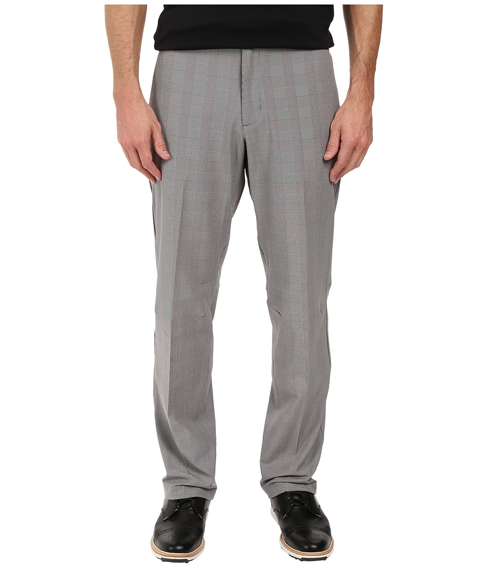 Nike Golf - Tiger Woods Weatherized Pants (Cool Grey/Reflective Silver) Men's Casual Pants