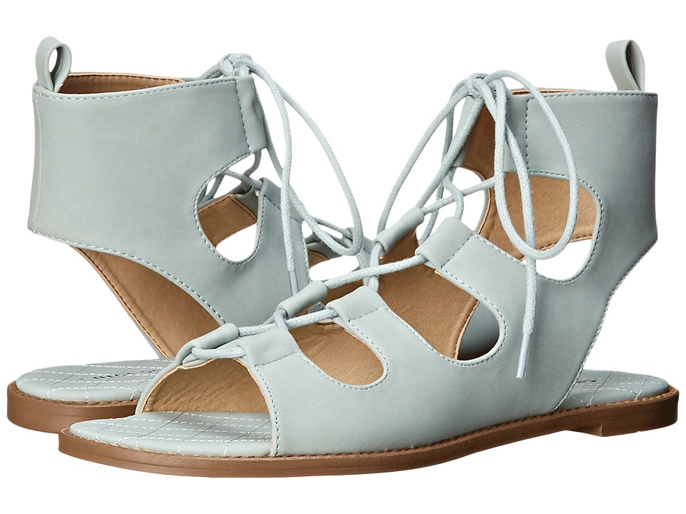 Chinese Laundry Guess Who (Seafoam Nubuck) Women