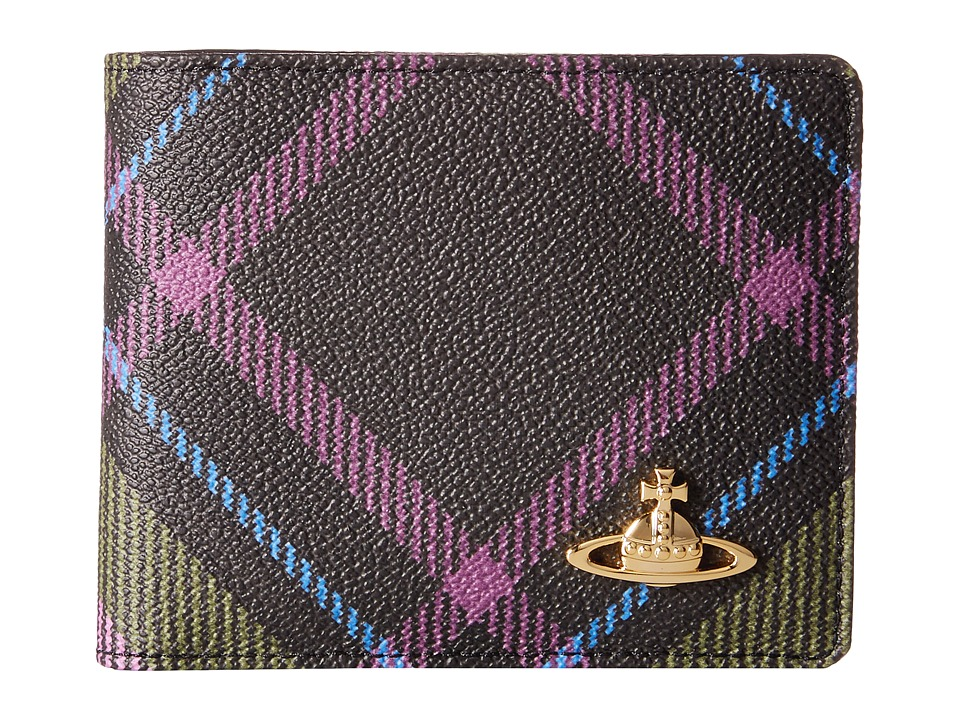 Vivienne Westwood - Derby Wallet (Mac William) Wallet Handbags