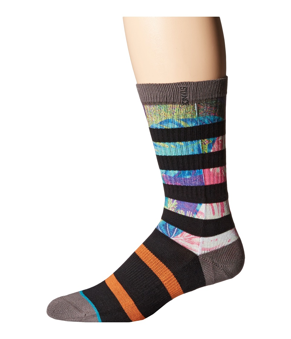 Stance - Palmo (Multi) Men's Crew Cut Socks Shoes