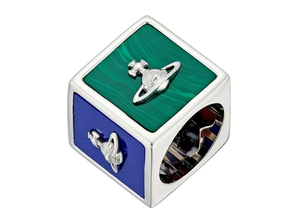 Vivienne Westwood - Caetano Ring (Multicolor) Ring