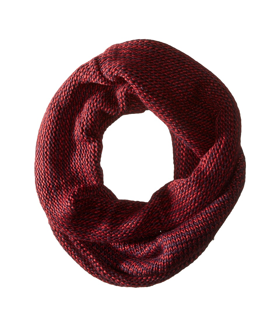 Vans - Top Knot Scarf (Rumba Red) Scarves