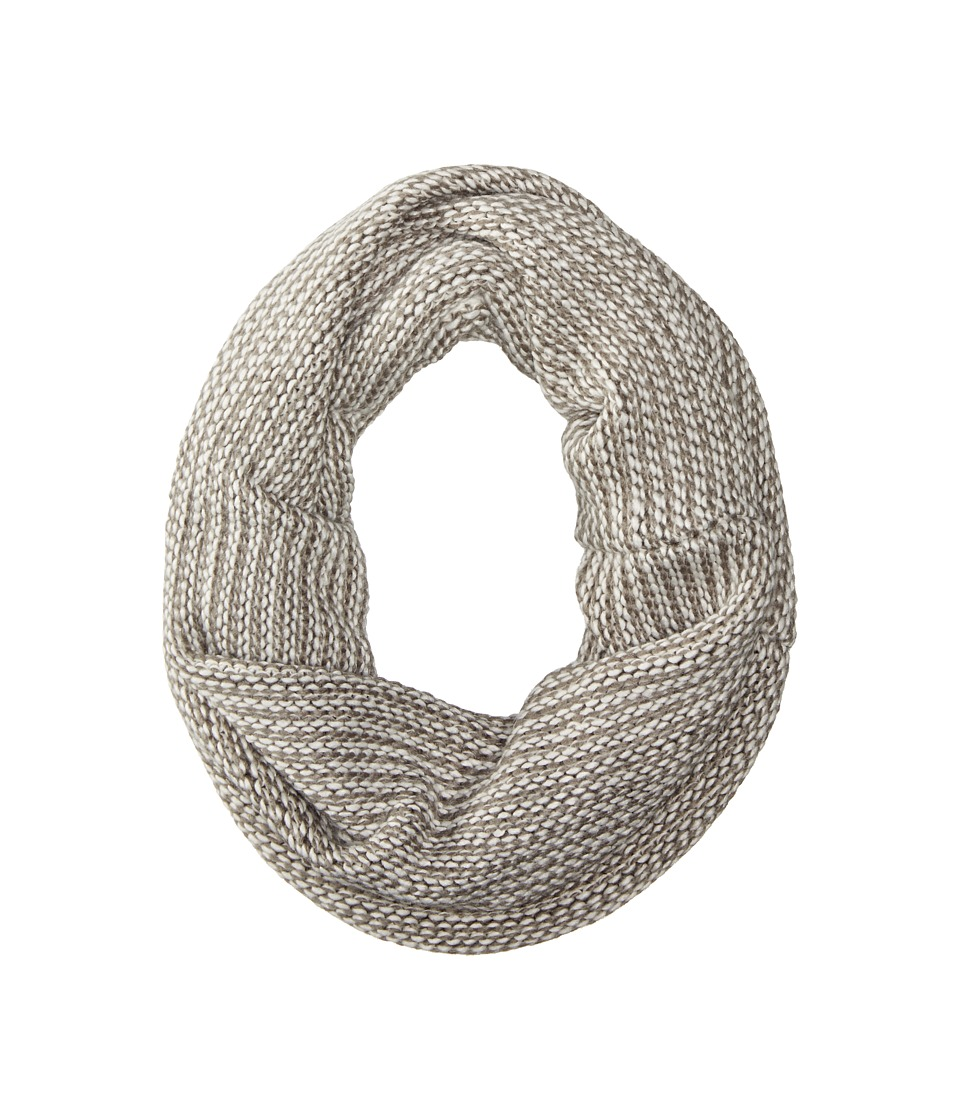 Vans - Top Knot Scarf (White Sand) Scarves